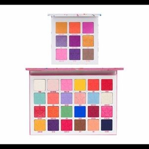 Jeffree Star palette bundle